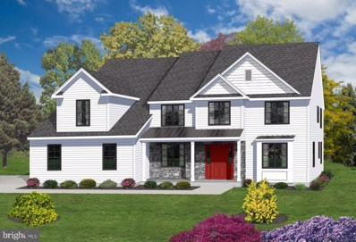 14-(Lot 7)  Borton Road, Audubon, PA 19403 - #: PAMC663772