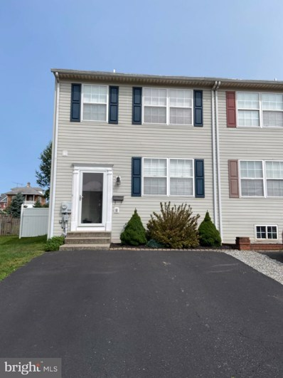 618 Jefferson Street, Red Hill, PA 18076 - #: PAMC663858
