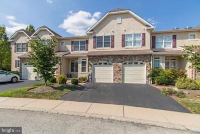 604 Greycliffe Lane, Maple Glen, PA 19002 - #: PAMC664032