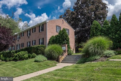 1334 Montgomery Avenue UNIT A3, Narberth, PA 19072 - MLS#: PAMC664042