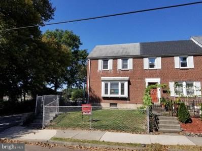803 Spruce Street, Pottstown, PA 19464 - #: PAMC664130