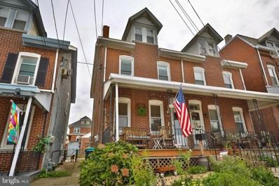 512 Bush Street, Bridgeport, PA 19405 - #: PAMC664136
