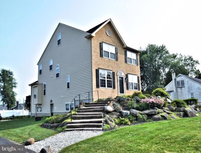 822 Mount Airy Road, Collegeville, PA 19426 - #: PAMC664146
