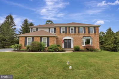 337 Meadowview Drive, Collegeville, PA 19426 - #: PAMC664298