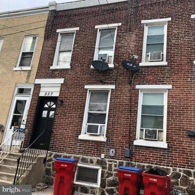 557 E Main Street, Norristown, PA 19401 - #: PAMC664332