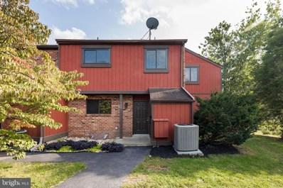 100 Larchwood Court, Collegeville, PA 19426 - #: PAMC664436