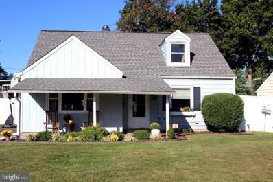 448 Manor Road, Hatboro, PA 19040 - #: PAMC664462