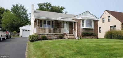 433 Heston Avenue, Norristown, PA 19403 - #: PAMC664484