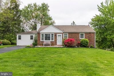 105 Oaklyn Avenue, Norristown, PA 19403 - #: PAMC664544