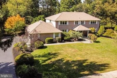 1711 Benjamin Drive, Ambler, PA 19002 - #: PAMC664584