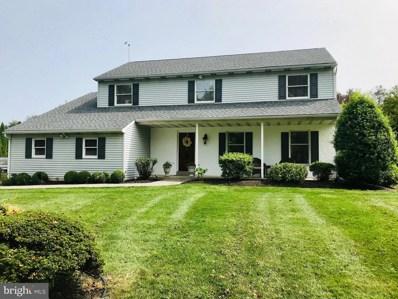 1615 Shefley Lane, Collegeville, PA 19426 - #: PAMC664600