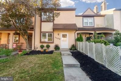 1108 Walnut Ridge Estate, Pottstown, PA 19464 - #: PAMC664638