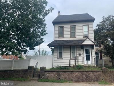 205 West Street, Pottstown, PA 19464 - #: PAMC664672