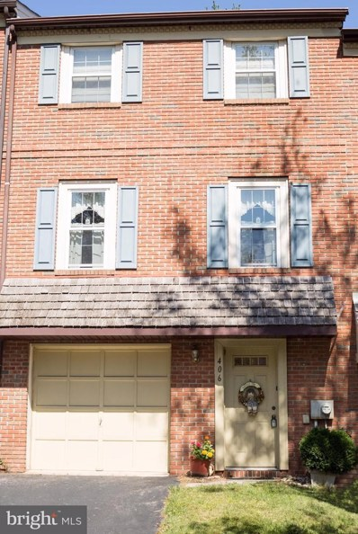 406 Saw Mill Court, Norristown, PA 19401 - #: PAMC664746