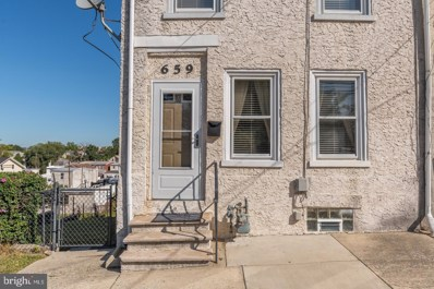 659 Sandy Street, Norristown, PA 19401 - MLS#: PAMC664824