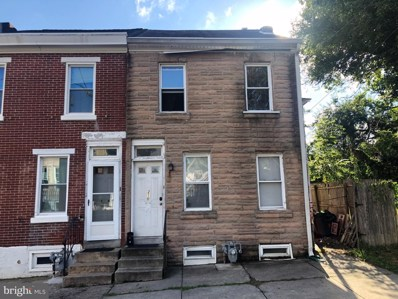 210 E Spruce Street, Norristown, PA 19401 - #: PAMC664882