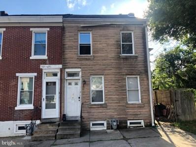 210 E Spruce Street, Norristown, PA 19401 - MLS#: PAMC664882