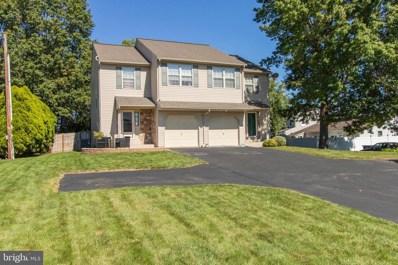 417 Wile Avenue, Souderton, PA 18964 - #: PAMC664910
