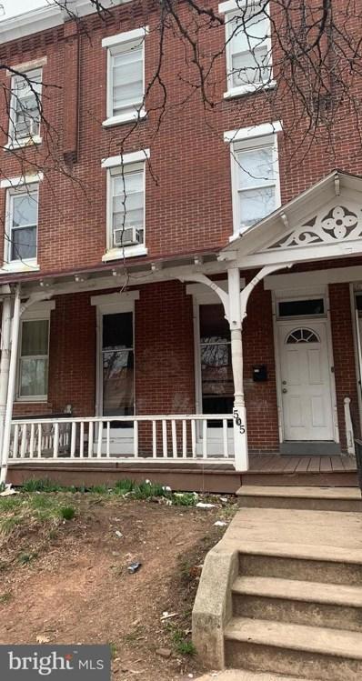 505 Stanbridge Street, Norristown, PA 19401 - #: PAMC664954