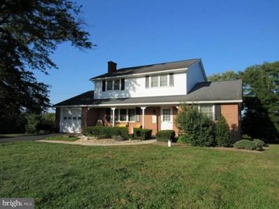 2711 Kutztown Road, Pennsburg, PA 18073 - #: PAMC664976