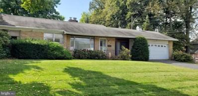 1510 Pennsylvania Avenue, Oreland, PA 19075 - #: PAMC664982