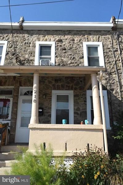 218 S Chestnut Street, Ambler, PA 19002 - #: PAMC665024