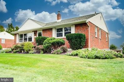 2916 Keenwood Road, Norristown, PA 19403 - #: PAMC665170