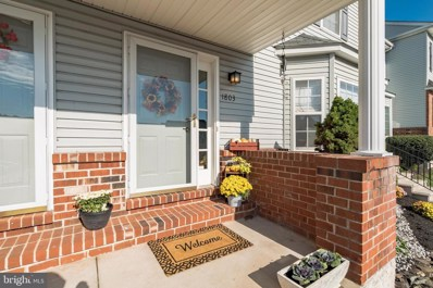 1803 Harrison Court, Norristown, PA 19403 - #: PAMC665484