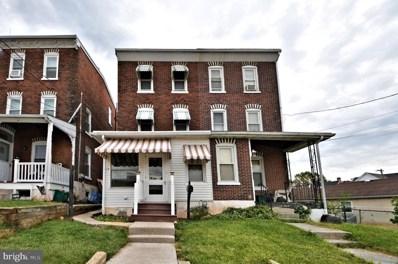 135 Adams Street, Royersford, PA 19468 - #: PAMC665544