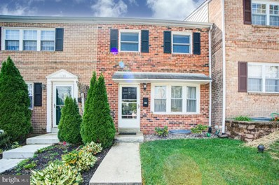 1172 Bayless Place, Norristown, PA 19403 - #: PAMC665556