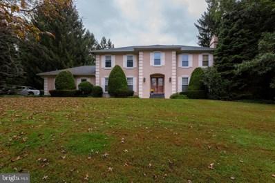 1355 Jamison Lane, Meadowbrook, PA 19046 - #: PAMC665650