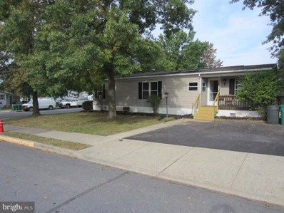 291 W 8TH Street W UNIT 291, Red Hill, PA 18076 - #: PAMC665710
