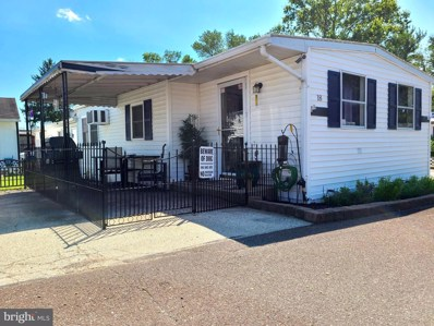 18 Franklin Drive, Norristown, PA 19403 - MLS#: PAMC665762