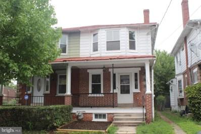 1007 Queen Street, Pottstown, PA 19464 - #: PAMC665816
