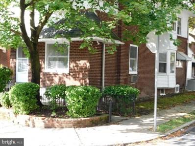 29 N Adams Street, Pottstown, PA 19464 - MLS#: PAMC665832