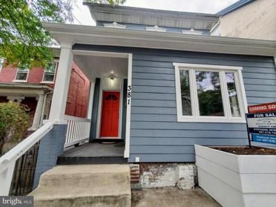 381 Walnut Street, Pottstown, PA 19464 - #: PAMC665938