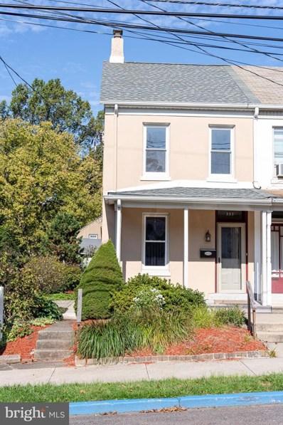 333 Church Street, Royersford, PA 19468 - #: PAMC666294