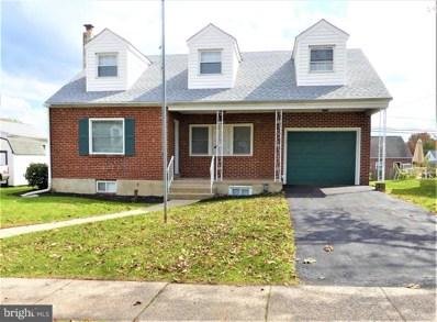 1042 Terrace Lane, Pottstown, PA 19464 - #: PAMC666324