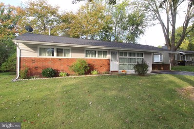 2524 N Parkview Drive, Norristown, PA 19403 - #: PAMC666336