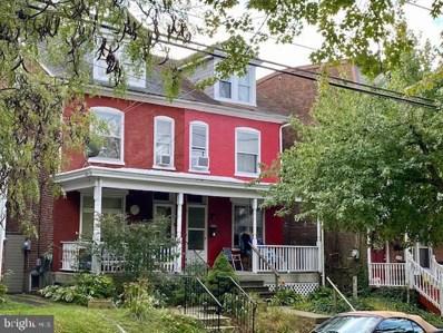 518 N Charlotte Street, Pottstown, PA 19464 - #: PAMC666426