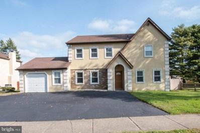193 Pheasant Lane, Huntingdon Valley, PA 19006 - #: PAMC666470