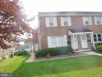 720 Buttonwood Street, Norristown, PA 19401 - #: PAMC666610