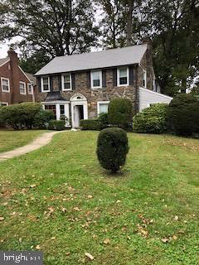 550 Winding Way, Merion Station, PA 19066 - MLS#: PAMC667038