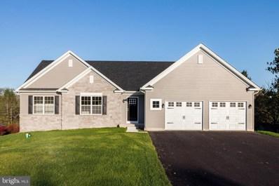 1135 Crestwood Drive, Pottstown, PA 19464 - #: PAMC667116