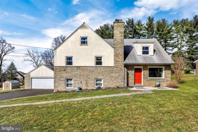 1006 Belvoir Road, Plymouth Meeting, PA 19462 - #: PAMC667134