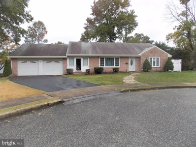 6 Welsh Court, Pottstown, PA 19464 - #: PAMC667228