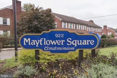 922 W Montgomery Avenue UNIT C5, Bryn Mawr, PA 19010 - #: PAMC667394