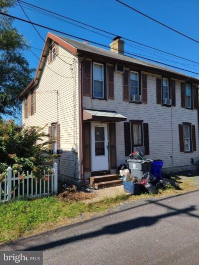 7 Quinter Street, Pottstown, PA 19464 - #: PAMC667398