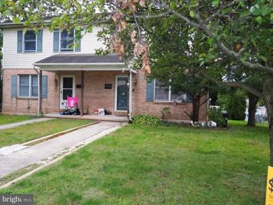320 Jefferson Street, East Greenville, PA 18041 - #: PAMC667424