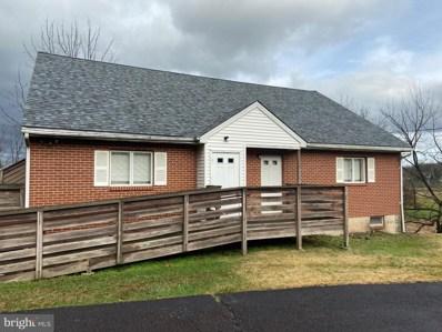 863 Harleysville Pike, Harleysville, PA 19438 - #: PAMC667512